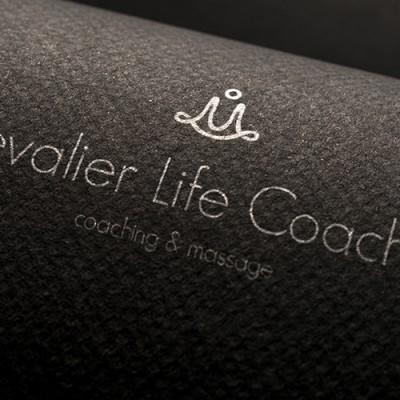 Logo Chevalier Life Coaching